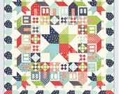 SPRING PATTERN SALE - Summerville by Camille Roskelly of Thimbleblossoms