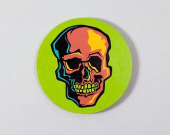 Bossy Skull