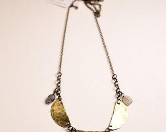Damsel G Necklace