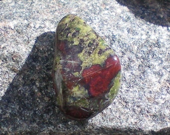 Dragon's Blood Stone