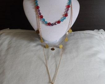 Gypsy Dream Necklace