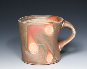 wood fired Mug (sm)