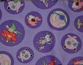 Fairy Pokemon Custom Skirt