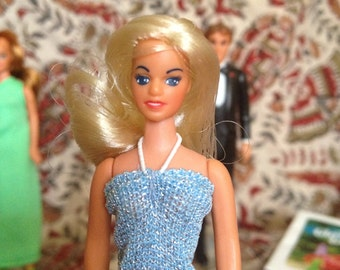 Kenner Glamour Gals - Shara in Simply Sparkling