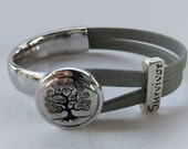 Brain Cancer/Brain Tumor/Aphasia Survivor Bracelet