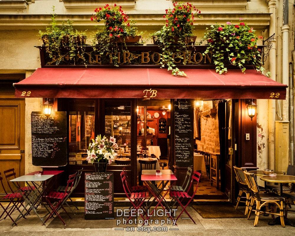 Bert Cafe Paris