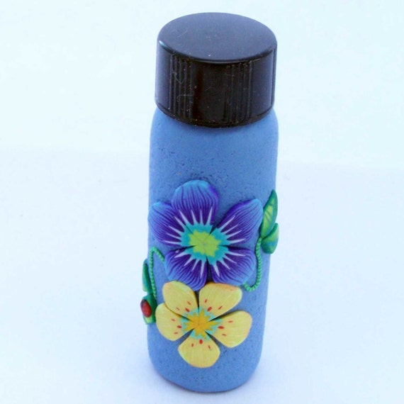 Needle Minder Blue Needlecase Mother S Day Gift For Her