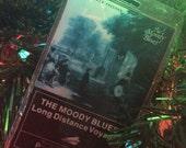 Moody Blues Ornament