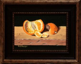 fruit still life paintings, still life fruit paintings, still life paintings of fruit, oil paintings of fruit, fruit artwork, orange art