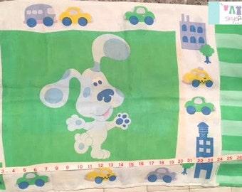 Blues Clues Pillowcase