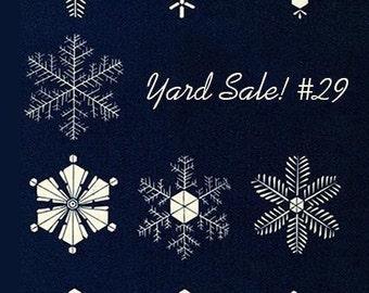 Yard Sale 29 zine