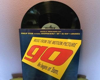 Rare Vinyl Record Watership Down Original By Justcoolrecords