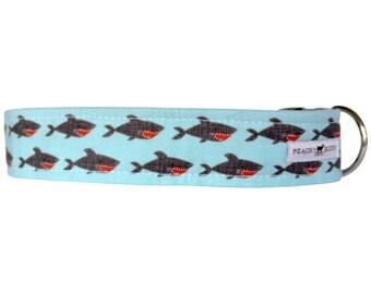 Shark Attack collar