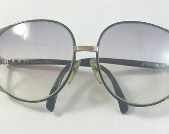 Christian Dior Made in Austria Prescription Sunglasses 2250   48   63-17