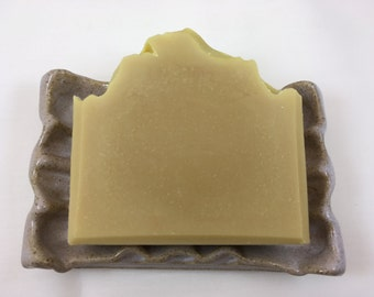 Mild Soap | Gentle Soap | Baby Soap | Buttermilk Soap | Homemade Soap | All Natural Cold Process Soap | Artisan Soap | Bar Soap | ONE Soap