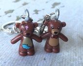Zombie/Teddy Bear