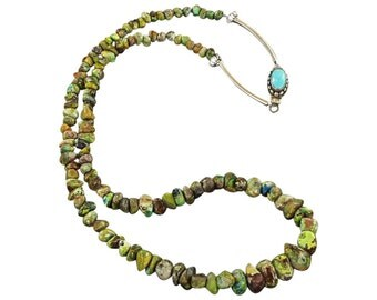 Primavera Stone Necklace #8