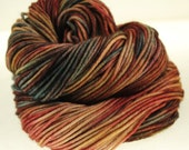 Made To Order Pick Your Base Kettle Dyed - Goblin King - 400 yards