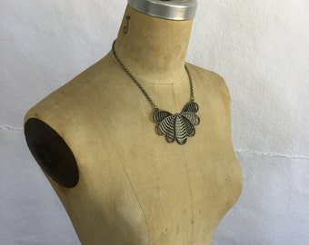 Pendant Type Necklace