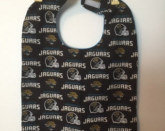 Adult clothing bib, clothing protector, senior bib