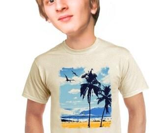 pterodactyl t-shirt, surfer t-shirt, geeks, geeky dinosaur fans, surfers, paleontologist, big wave surf, maui surf picture, funny ,s-4xl
