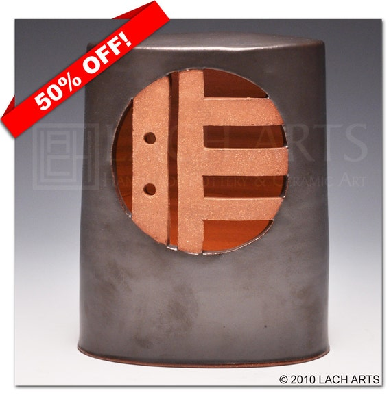 "50% OFF - ""Iconic"" (Votive)"