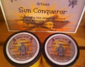 Sun Conqueror Antioxidant Rich Red Raspberry Seed Oil Skin Nourishing