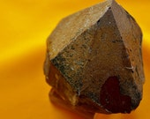 Auralite-23 Self-Healed Top of a Red Cap Point - Healing Crystal - Meditation, Reiki, Metaphysical - SALE