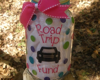 Road Trip Bank