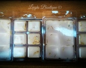 Lavender & Lemongrass Wax Melts