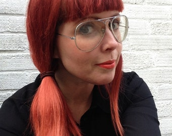 Indie Rocker 1950s eye glass frames men women