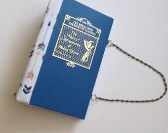 Robin Hood Book Purse
