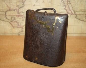 Vintage Cowbell - item #1862