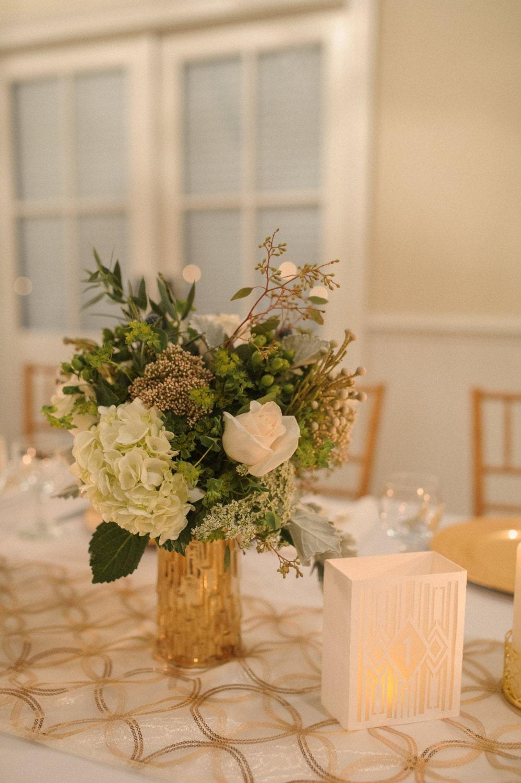 dakota decorative luminary wedding luminary table decor. Black Bedroom Furniture Sets. Home Design Ideas