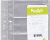 Studio Calico | Handbook Page Protectors | Multipack