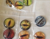 Mixed lot of picture Cabochons for Ginger Gillis Reserve Listing