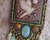 Spirit Bird Necklace