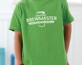 Homebrewer Gift, Home Brewed, Beer Brewer, Assistant Brewmaster Onesie, Baby Shower Gift, Expectant Parent Gift, Christmas Gift, Fathers Day