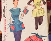 Custom retro aprons