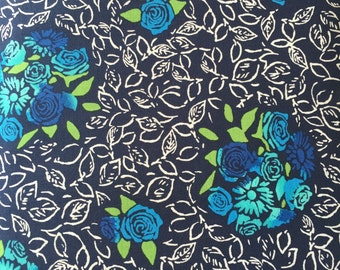 Nosegay, On the town collection by Michael Miller Fabrics, 1/2 yd