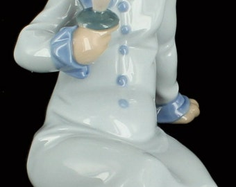 Vintage lladro spring token figurine 5604 retired young girl - Consider including lladro porcelain figurines home decoration ...