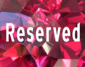 Reserved for G