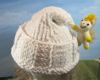 89c83954e20 Unique knit unicorn hat related items etsy jpg 340x270 Knit unicorn hat  pattern