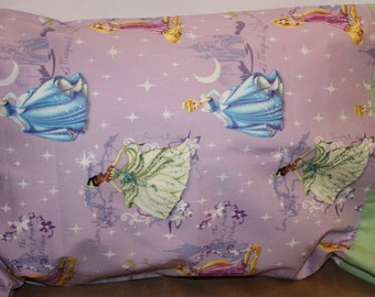 The Glow from Within  Toddlers/Travel  or Standard Size Pillowcase