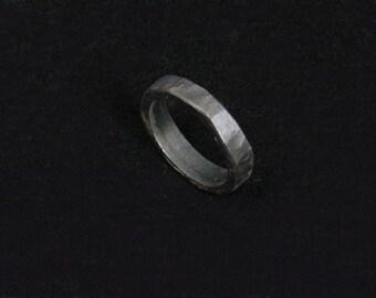 12 1/4 -- Pure iron ring --  i11800