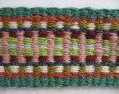 wool banjo strap