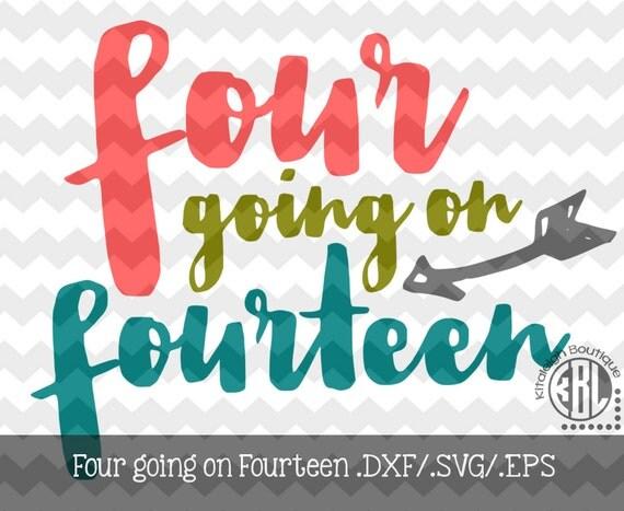 four fourteen