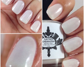 """Too Pure to be Pink from the """"Big Number"""" Collection 15ml 5-Free"""