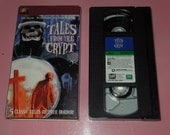 ON HOLD Tales From the Crypt Movie 20th Century Fox VHS