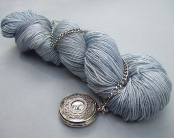 Decadent 4ply Sock & Shawl Yarn. Riders on the Storm